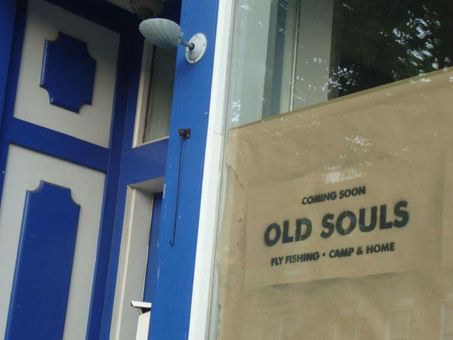 10 old souls
