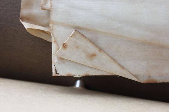 12 folded map