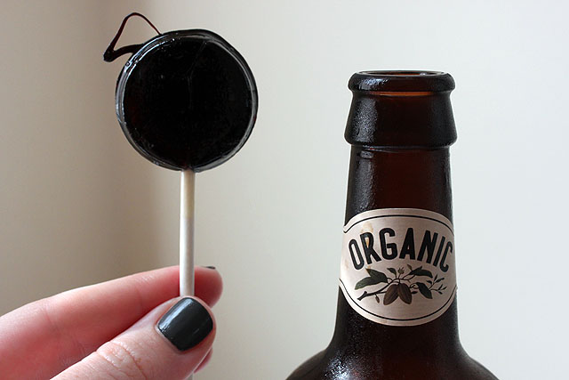 3 organic chocolate stout