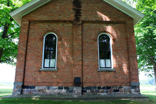 8 collins schoolhouse chimney soot