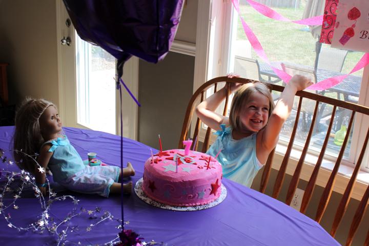 b cake 7
